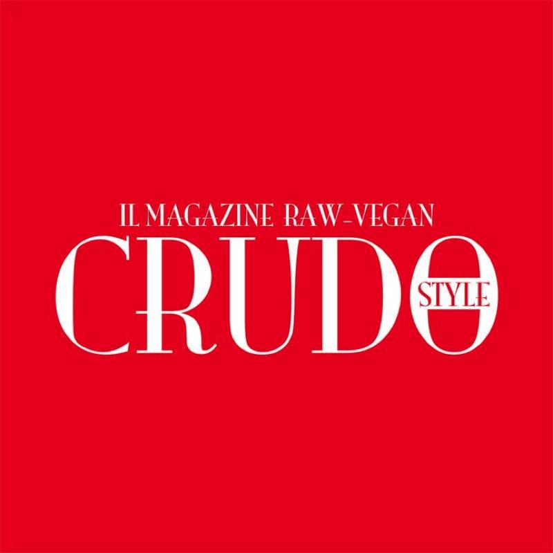Logo Crudo Style
