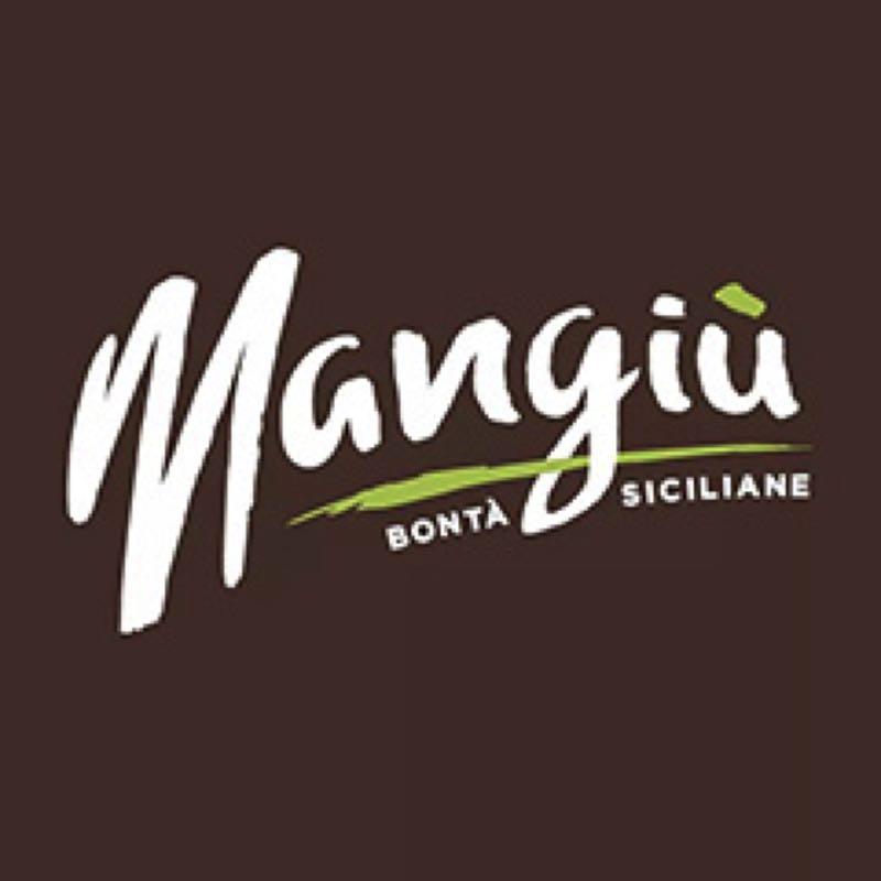 Mangiù Bontà siciliane