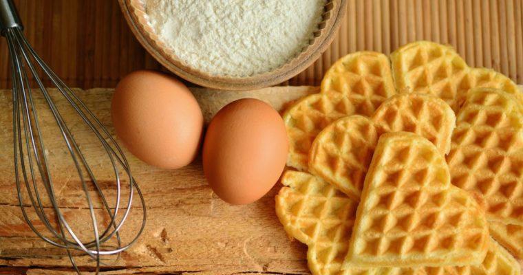 Come realizzare dolci senza uova?